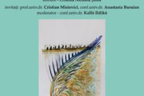 Lansare de carte Cristina Șoitu în cadrul stagiunii muzicale