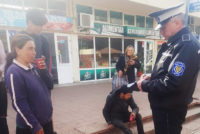Acțiune de combatere a cerșetoriei și faptelor antisociale a Poliției Locale