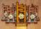 """Premianții și câștigătorul trofeului Festivalului """"Florile Ceahlăului"""""""
