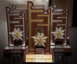 Trofeul si Premiile intai