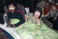 Persoane fără adăpost depistate de Poliția Locală în adevărate focare de infecție