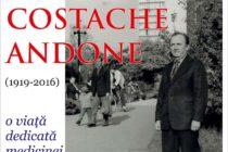 Dr. Costache Andone evocat la Biblioteca Județeană G. T. Kirileanu