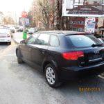 Amenzi autoturisme expuse la vanzare (1)