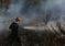 3 incendii de vegetație și 10 hectare arse, 3 persoane amendate de pompieri