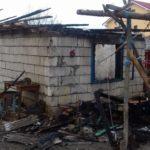 Incendiu locuinta tupilati 2