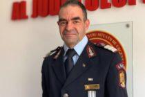 """Pompier nemțean decorat cu """"Medalia pentru Merit cls. a III-a"""""""