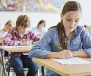 Evaluarea națională a elevilor de clasa a VI-a
