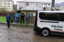 21 de elevi depistați de Poliția Locală în baruri și săli de jocuri de noroc