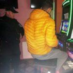 elevi sala de jocuri de noroc
