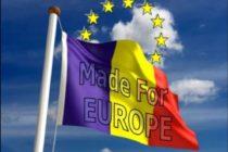 "Elev nemțean, premiul I la concursul ""Made for Europe"""