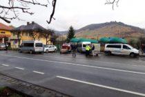 Amenzi de peste 30.000 lei pentru transportatorii de persoane și marfă, în Neamț