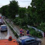 Curti si beciuri inundate Neamt (1)