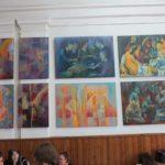 Expozitia absolventilor liceul de arta (4)
