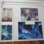 Expozitia absolventilor liceul de arta (5)