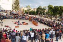 Programul Festivalului Dacic Petrodava, 11 – 12 mai