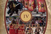 Festivalul Dacic Petrodava – ediția a IV-a, la Piatra Neamț