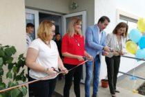 """Inaugurarea primei case de tip familial """"Felicia"""" pentru copiii din centrul de plasament """"Elena Doamna"""""""