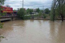 COD ROȘU: pericol iminent de inundații în Neamț