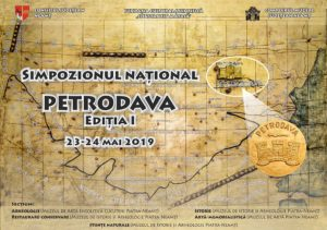 Simpozionul national petrodava