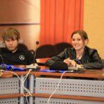 Vizita elevi Orhei consiliul judetean Neamt (1)