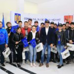 Vizita elevi Orhei consiliul judetean Neamt (66)