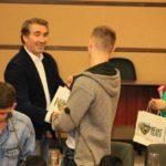 Vizita elevi Orhei consiliul judetean Neamt (7)