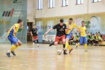Turneului Final al Campionatului National de Futsal Juniori la Piatra Neamț