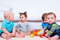 În perioada 3 – 28 iunie se fac înscrierile pentru copii la creșă