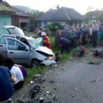 Accident rutier Pipirig 5 victime (1)