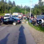 Accident rutier Pipirig 5 victime (2)