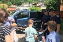 Activități de prevenire desfășurate la Palatul Copiilor din Piatra Neamț
