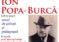 Conferință de presă Ion Popa-Burcă la Biblioteca Județeană