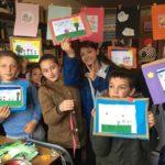 Ateliere de creatie copii Speranta (4)
