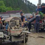 Dezastru ploi Piatra Neamt - Valeni - Batca Doamnei (10)