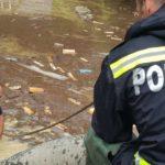 Dezastru ploi Piatra Neamt - Valeni - Batca Doamnei (12)