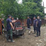 Dezastru ploi Piatra Neamt - Valeni - Batca Doamnei (6)