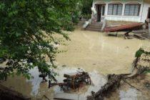 Ajutor financiar pentru familiile afectate de inundații
