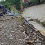 Dezastru ploi Piatra Neamt - Valeni - Batca Doamnei (9)