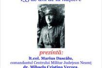 In memoriam: 135 de ani de la nașterea generalului Nicolae Dăscălescu