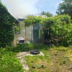Incendiu locuinta satul Bistrita (2)