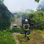 Incendiu locuinta satul Bistrita (3)