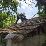 Incendiu locuinta satul Bistrita (4)