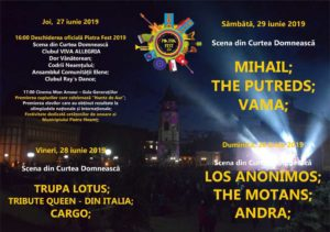 Piatra Fest 2019 zilele orasului (2)