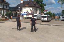 Polițiștii locali se mobilizează pentru Zilele Orașului Piatra Neamț