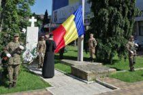 26 iunie – Ziua Drapelului marcată la Piatra Neamț