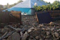 Cont de donații deschis pentru familiile afectate de inundații