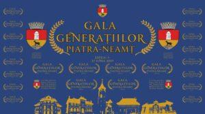 Gala generatiilor Piatra Neamt