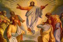 Astăzi, 6 iunie, creștinii sărbătoresc Înălțarea Domnului