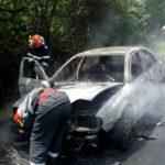 incendiu autoturism Agapia (2)