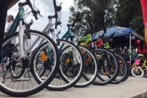 """Câștigătorii Concursului de îndemânare pe bicicletă și educație rutieră """"Cupa DHS"""""""